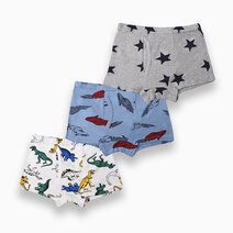 Piper three pack boxer briefs for boys 1