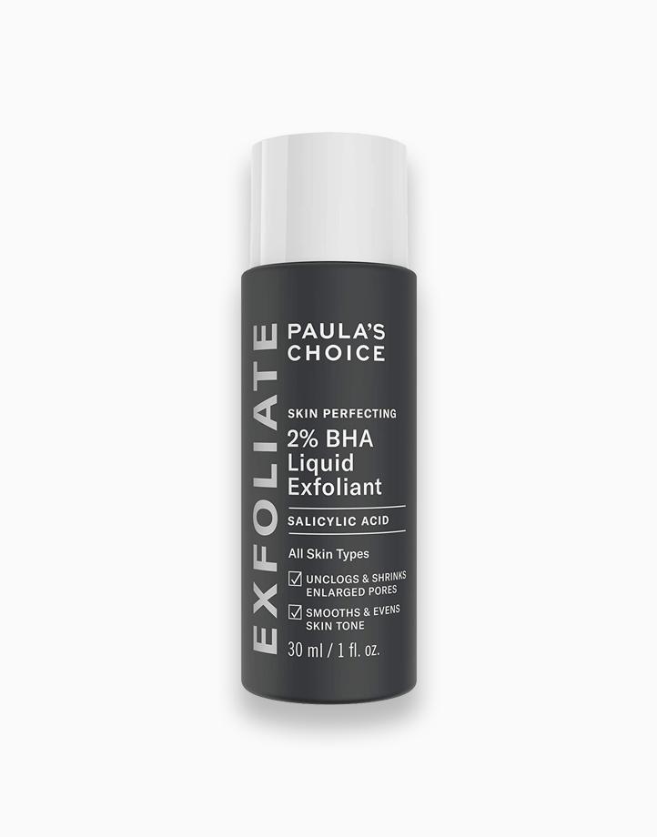 2% BHA Liquid Exfoliant (30ml) by Paula's Choice