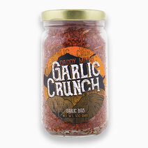 39030 daddy mikks garlic crunch 130g 1