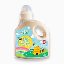 Baby fabric softener sweet honey scent