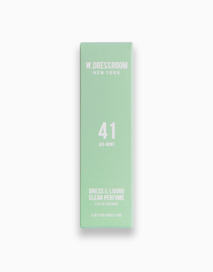 Dress & Living Clear Perfume No. 41 (Jas-mint) by W.Dressroom