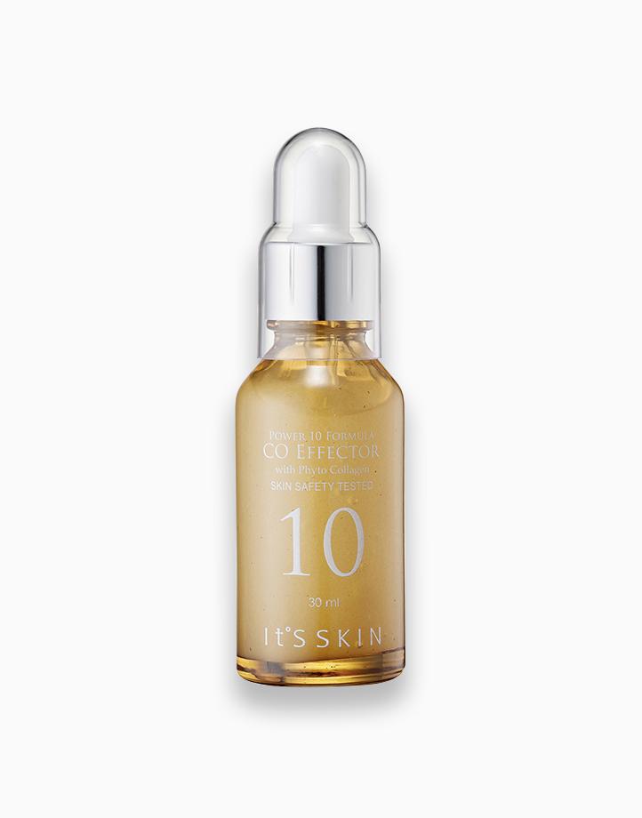 Power 10 Formula CO Effector by It's Skin