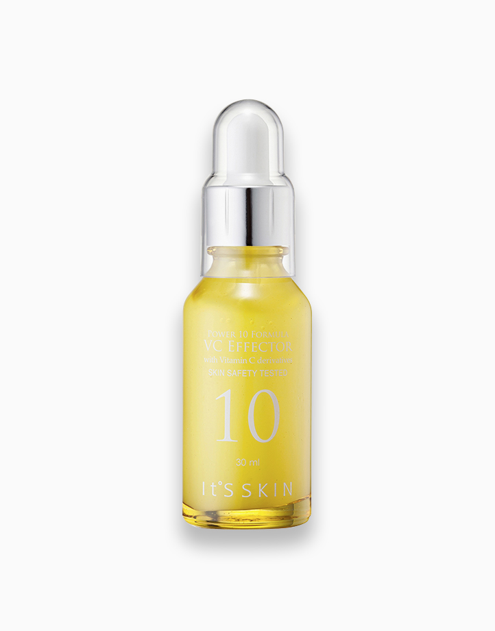 Power 10 Formula VC Effector by It's Skin