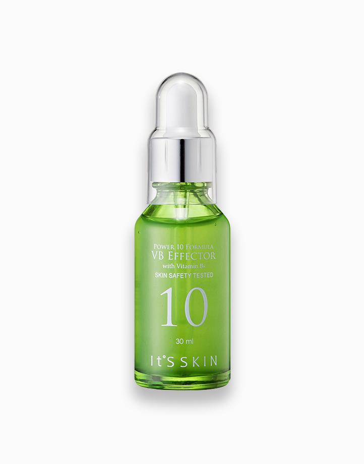 Power 10 Formula VB Effector by It's Skin
