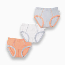 Clarion three pack briefs for boys 1