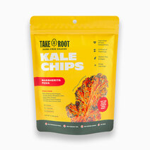 Margherita Pizza Kale Chips by Take Root