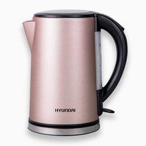 Hyundai pink kettle 1