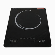 Stravan induction cooker