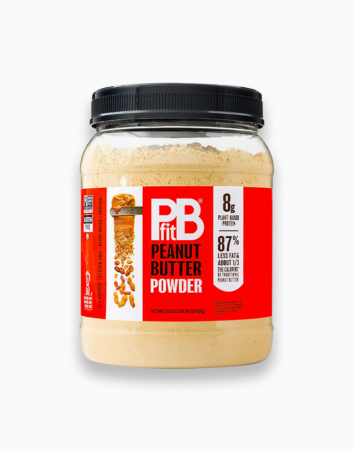 All-Natural Peanut Butter Powder (30 oz) by PBFit