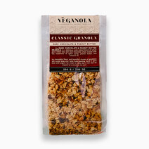New pack granola darkchocolate