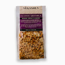 New pack granola banana