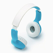 Bamini free bluetooth headphones blue 1