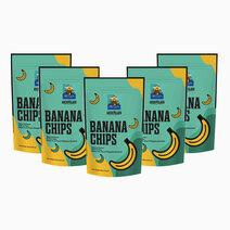 Natural health ph the archipelago food   beverage co banana chips %285pcs%29