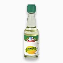 Mccormick lemon flavor 20ml