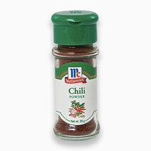 Chili Powder (35g) by McCormick