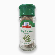 Bay Leaves Whole (5g) by McCormick