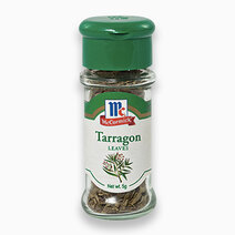 Mccormick tarragon leaves whole 5g