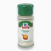 Mccormick onion powder 37g