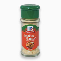 Mccormick garlic bread sprinkle 30g
