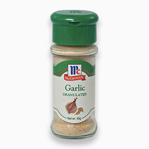 Mccormick garlic granulated 45g