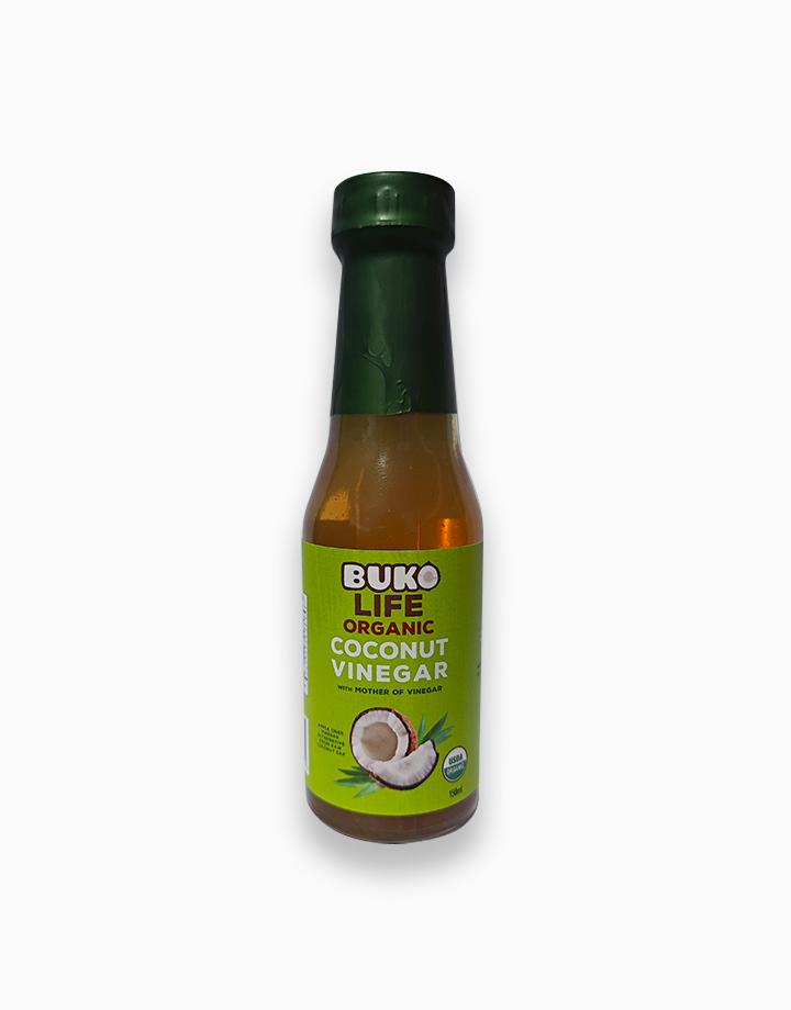 Coconut Vinegar by Buko Foods