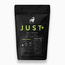 Just Mighty Matcha Whey Protein (454g) by Wheyl Nutrition Co.