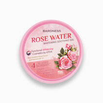 45111 rose water whitening soothing gel 1