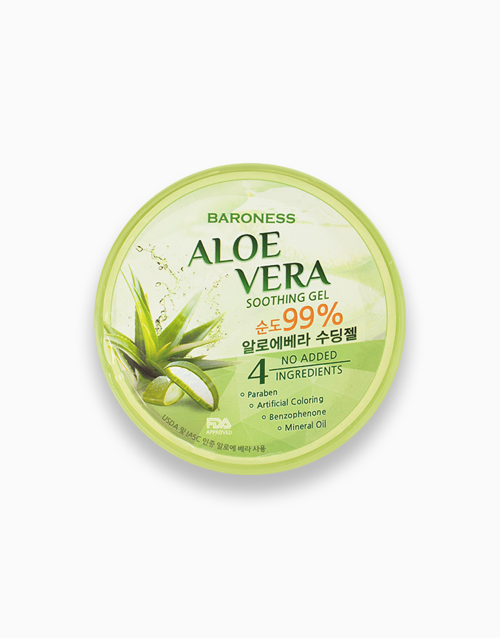 Aloe Vera Soothing Gel by Baroness