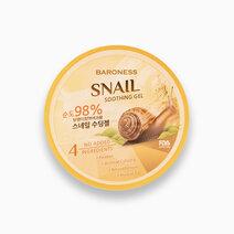 15136 snail soothing gel 1