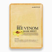 4537 bee venom mask