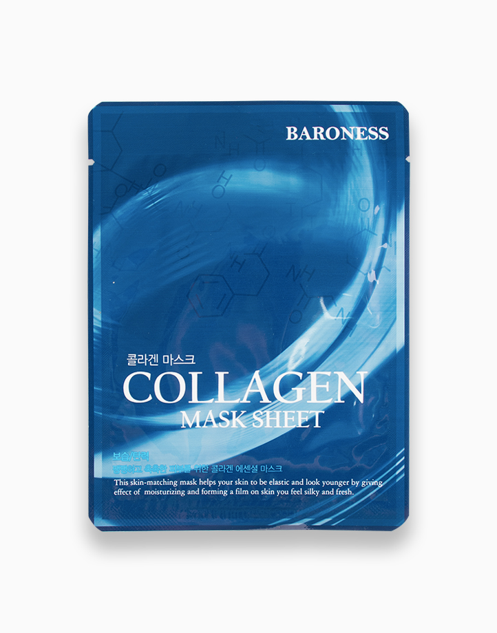 Collagen Mask (Best Seller) by Baroness