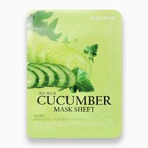 4531 cucumber mask