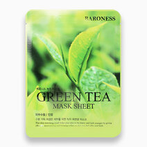 4530 green tea mask