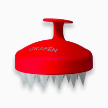 Grafen edge finger %28red%29