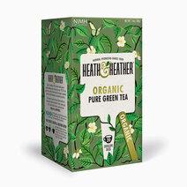 Pure Green tea by Heath & Heather