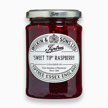 Sweet tip raspberry jam %28340g%29