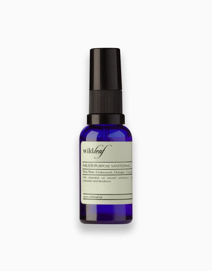 Multi-Purpose Sanitizing Spray by Wildleaf