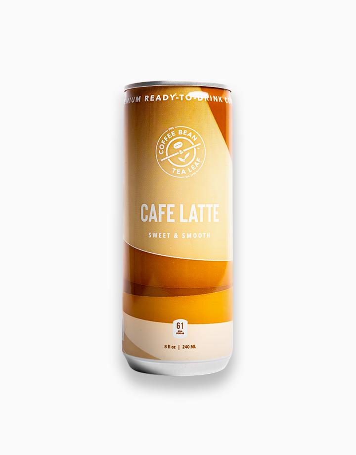 The Coffee Bean & Tea Leaf¨ Café Latte 240ml (1 case) by The Coffee Bean & Tea Leaf