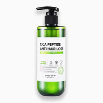 Some by mi cica peptide anti hair loss derma scalp shampoo