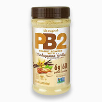 Pb2 powdered peanut butter madagascar vanilla 1