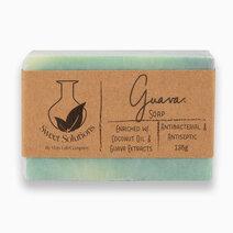 Guava soap 1