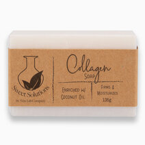 Collagen soap 3
