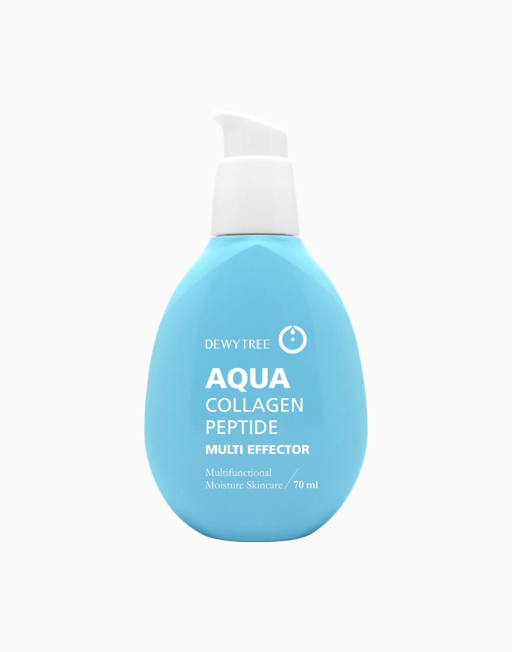 Aqua Collagen Peptide Multi Effector (70ml) by Dewytree