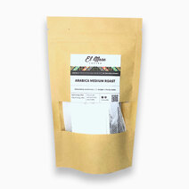 Arabica medium roast coffee drip bag