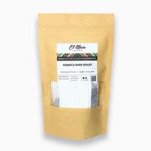 Arabica dark roast coffee drip bag
