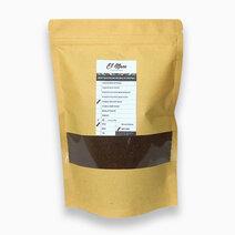 Arabica medium roast coffee grounds