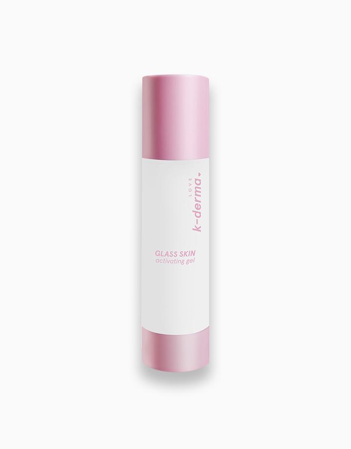 Glass Skin Activating Gel by Love k-derma