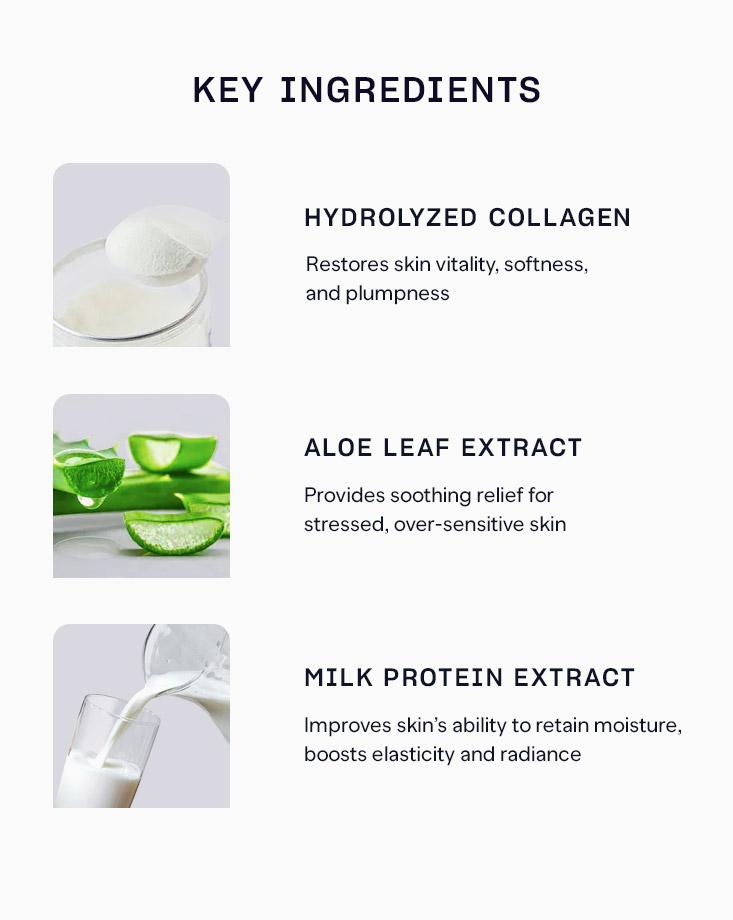 10247 collagen daily cream ki