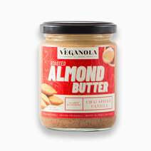 Super spreads almond butter chai spiced