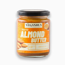 Super spreads almond butter original
